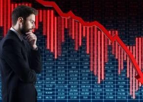 Los mercados caen trás de Wall Street