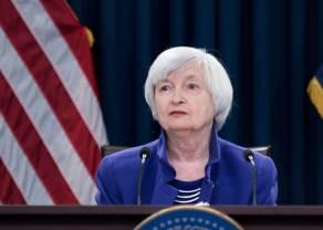 Los mercados celebran el nombramiento de Janet Yellen como secretaria del Tesoro