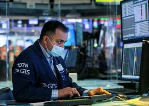 Los mercados de valores se mezclaron a medida que el rally se detiene