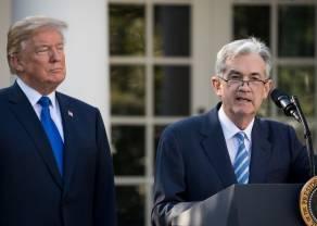 Los mercados esperan a un Powell Dovish a pesar del repunte de inflación