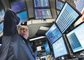 ¡Los mercados se nos van de las manos! Cuádriple hora bruja