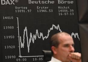Los rebalanceos de fin de trimestre marcan el paso de las bolsas