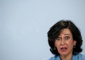 ¡Los rumores del Banco Santander sólo acaban de empezar! IAG rulando va y rulando viene ¿Quién salva a Telefónica?