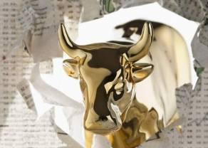Los toros no dan tregua al Dow Jones