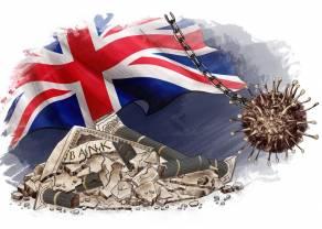 ¡Malísimos resultados! La producción industrial británica sube un 0,8% en mayo, dato peor de lo previsto