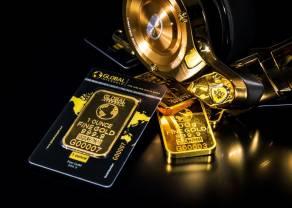 Materias primas; Comprobamos el movimiento del Oro el Petróleo Brent y el Cobre