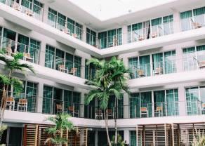 Meliá Hotels anuncia una recompra de sus acciones