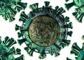 Mercado Forex (México): Peso mexicano pierde tras minuta Fed, preocupación por avance variante Covid-19