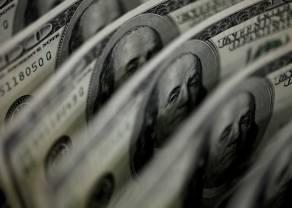 Mercado Forex: Peso del dólar (USD) en las reservas mundiales aumenta a un 59,5% en el primer trimestre