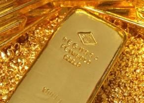 Metal precioso se debilita frente al dólar (XAUUSD)