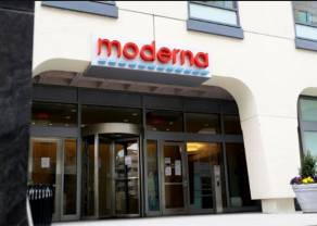 Moderna Inc. avanza con la vacuna contra COVID-19
