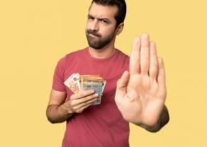 ¡No esta vez! No se deje engañar intercambiando el euro, el dólar, la libra o el franco este fin de semana.