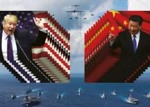 ¡No existe una buena solución para frenar la Guerra Comercial entre China y EEUU! China está volviendo a una política de control total