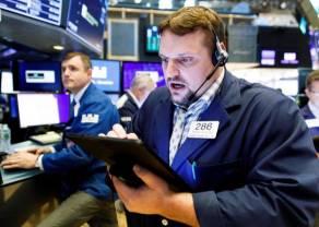 No hay quien detenga a los toros en el Dow Jones