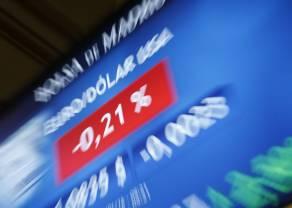 No queda nada de los máximos de la bolsa de Europa, mientras Londres repunta gracias a la banca