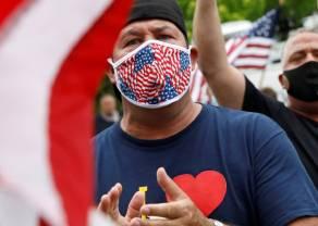 Nuevas Tensiones entre Estados Unidos y China