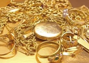 Nuevo intento de atacar resistencia de los 1.800 por parte del oro