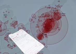 Nuevo lunes de vacuna milagro ¿Fin de la pandemia?