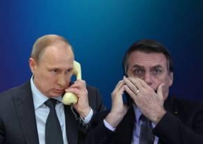 Nuvas trampas de Putin ¡Putin haciendo promesas vacías a Rusia!