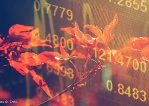 ¿Octubre de miedo en los mercados?