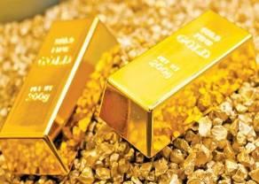 Oro con fuerza…. ¿alcista?