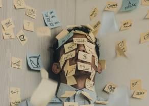 Pensamientos estresantes que están pudiendo contigo…
