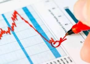 ¡Penúltimo lunes de septiembre con una gran corrección en el Dow Jones!
