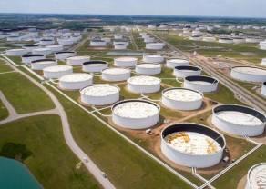 Petróleo: Inventarios de crudo en EEUU habrían extendido caída en la última semana