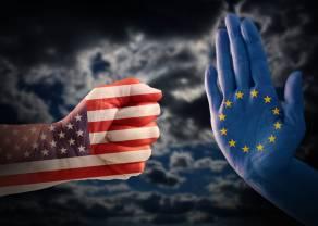 PIB 1T: ¿Se amplía la brecha entre EEUU y la UE?