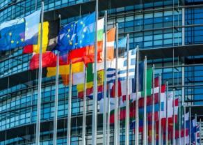 PIB de Europa Decepcionante