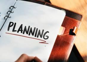 Plan de Trading para la semana del 10 al 14 de Mayo
