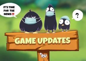 Plant vs Undead: actualización de recompensas y nuevas reglas para cambiar LE a PVU