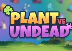 Plant vs Undead: el nuevo rival de Axie Infinity