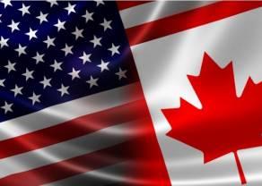 ¿Podrá Canada romper la barrrera en el cambio Dólar Estadounidense Dólar Canadiense (USDCAD)?