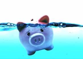 ¿Por qué no podéis ahorrar?