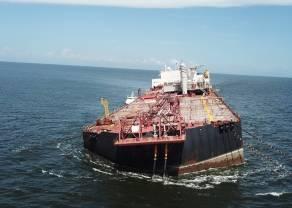 Precio petroleo: Buque Ever Given comienza a salir del Canal de Suez 106 días después de quedar encallado