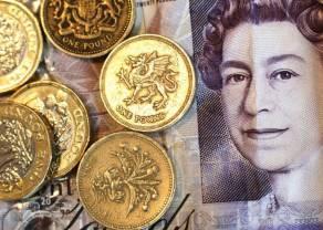 ¿Preparado para caer?¿Por qué pasa eso con el cambio Libra Dólar (GBPUSD)?