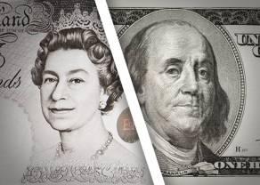 ¿Cuál es el pronóstico de la semana que viene para el Dólar y la Libra?