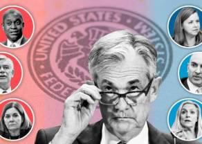 Prevalece el estado de ánimo cauteloso antes de la reunión de la Fed