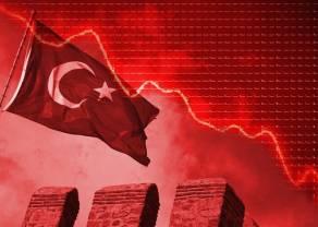 ¿Próximos a la crisis de Turquía? La inflación en Turquía sube al 19,25 % y supera los tipos de interés