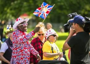 Próximos Ventas Minoristas De Gran Bretaña, Canadá Y Australia