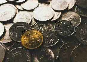 ¿Qué esperar esta semana de las monedas y del oro?