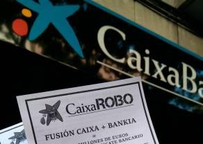 ¿Qué ha causado el desplome de Caixabank? ¡El Banco Santander no está para subidas! Siemens Gamesa deja mucho que desear..
