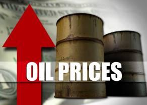 ¿Qué le espera al petróleo esta semana? El WTI aún sigue pegado a los 65