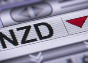 ¿Qué pasa con el cambio Dólar Neozelandés Dólar Estadounidense (NZDUSD)?