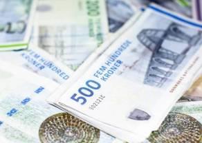 ¿Qué pasa con el Dólar frente a la Corona Danesa (USDDKK)?