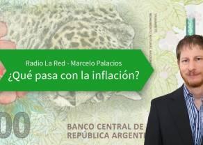 ¿Qué pasa con la inflación en Argentina?