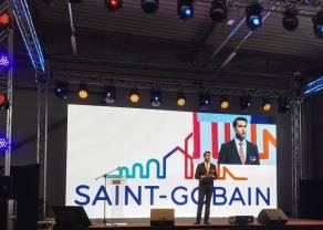 ¿Qué pasa con Saint Gobain, Hikma Pharmaceuticals y Ebro Foods?