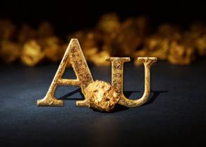 Qué sabemos de las cotizaciones del intrumento de oro XAUSnP