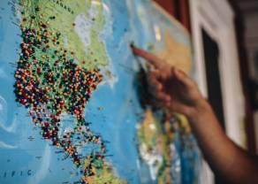¿Qué situaciones presentan los índices mundiales, excepto de EE.UU?